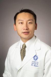 Baolong Nguyen MD