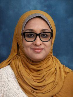 Amira Ali Ibrahim MD