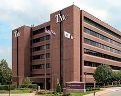 Truman Medical Center Health Sciences District