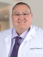Dr.  Andrew Teffeau, D.O.