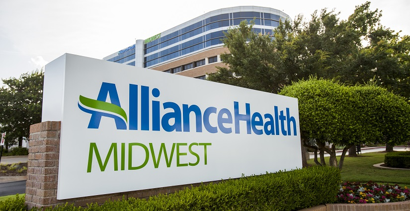 AllianceHealth Midwest - Wound Care