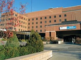 Vista Medical Center - East, Imaging & Radiology
