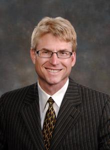 Douglas Liepert MD