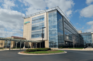 AMITA Health Bolingbrook Laboratory Services