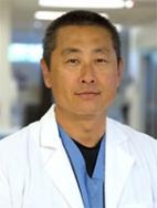 James Kim MD