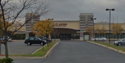 AMITA Alexian Brothers Medical Center - Schaumburg, Laboratory Services