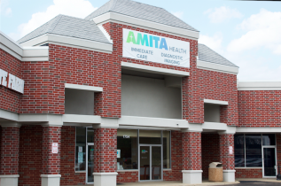 AMITA Alexian Brothers Medical Center - Mt. Prospect