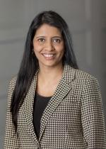 Dr. Ashu Dhanjal