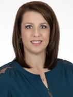 Dr. Alexis McCollum