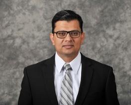 Dr. Asad Rafiq
