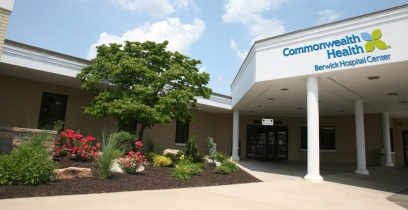 Commonwealth Health Berwick Hospital Center, Imaging & Radiology