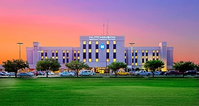 Hutchinson Regional Healthcare System, Outpatient Rehab