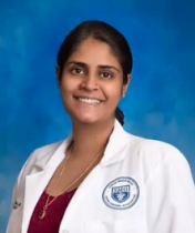 Dr. Akriti Dewanwala