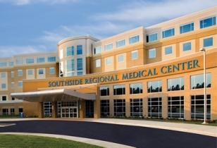 Southside Regional Medical Center – Women's Imaging Center