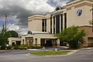Crestwood Medical Center, Sleep Medicine in Huntsville, AL
