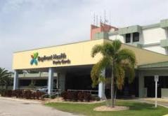 Bayfront Health Punta Gorda Neurology Center