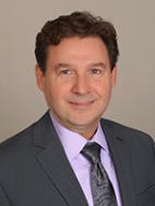 Dr. Brent Denley