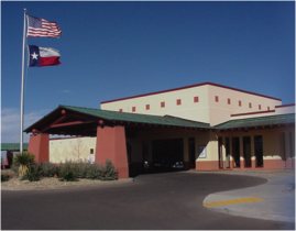 Big Bend Regional Medical Center, Imaging & Radiology