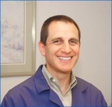 Dr. Aaron Siegel