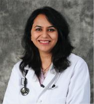 Dr. Alfreeda Hashmi
