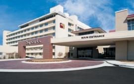 Sparks Fort Smith Imaging Center