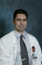 Mark Blair MD