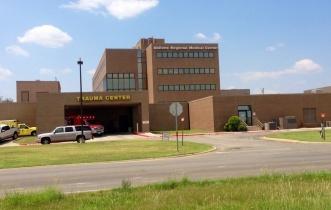 Abilene Regional Medical Center, Interventional Radiology