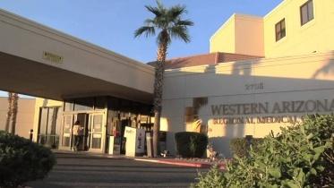 Western Arizona Interventional Radiology in Bullhead City