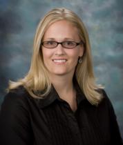 Dr. Amy Mellor