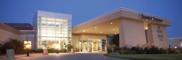 Newton Medical Center, Outpatient Rehab