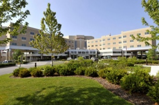 AMITA Adventist Medical Center - La Grange, Imaging & Radiology