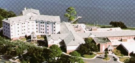Beaufort Memorial Hospital Lab