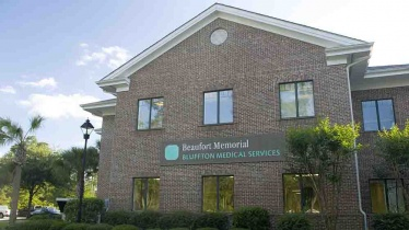 Beaufort Memorial Bluffton Medical Services, Laboratory Services