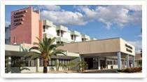 Bayfront Health Punta Gorda, Cardiopulmonary Rehabilitation Services