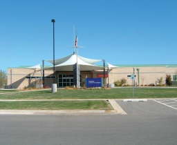 AllianceHealth Madill Imaging Center