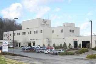 Paul B Hall Regional Medical Center