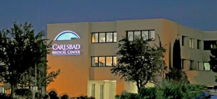 Carlsbad Medical Center