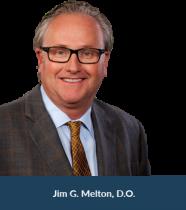 Dr. Jim G. Melton