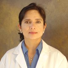 Dr. Bushra Wasil