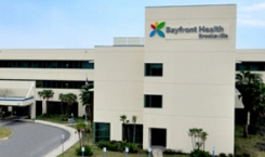 Bayfront Health Port Charlotte Therapy