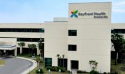 Bayfront Health Port Charlotte Interventional Radiology