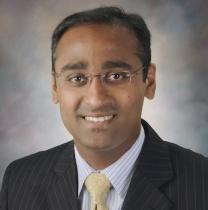 Dr. Amit Parikh At Lindenhurst