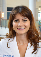 Dr. Vera Zaraket