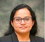 Dr. Jahnavi Koppala