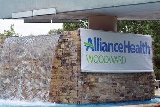 AllianceHealth Woodward Physical Therapy Center