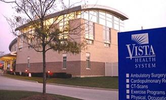 Vista Ambulatory Care Center, Imaging & Radiology