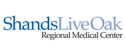Shands Live Oak Regional Medical Center