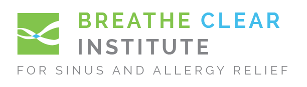 Breathe Clear Institute for Sinus and Allergy Relief