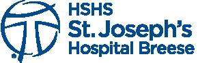 HSHS St. Joseph's Hospital Breese