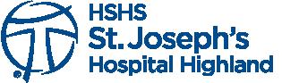 HSHS St. Joseph's Hospital Highland